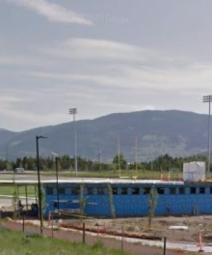 Greater Vernon Athletic Park