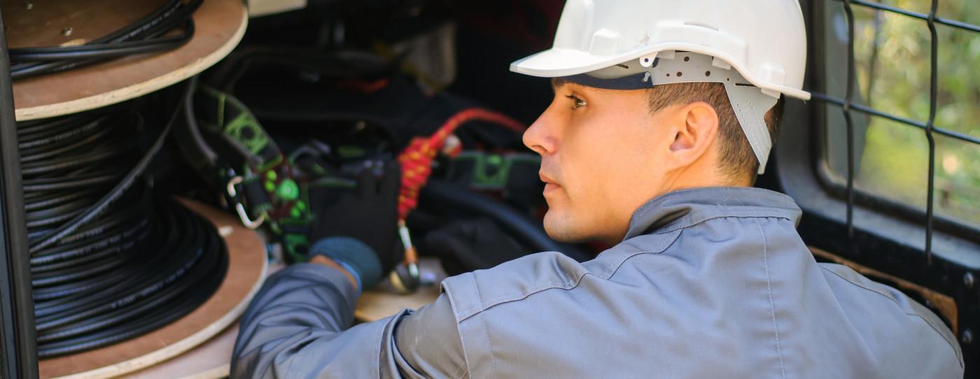Quantus Electric - Kelowna, BC - Maintenance