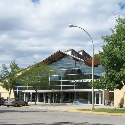 Quantus Electric - YMCA Kelowna Renovations