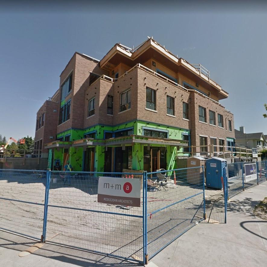 Quantus Electric - Strathcona Professional Building